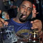 Diddy sent tequila shots to Tom Hanks and his sober son photo