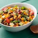 15-Minute Black Bean Salad photo