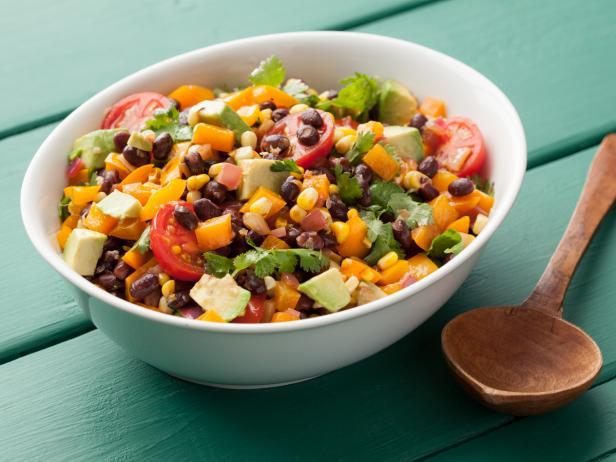 15-Minute Black Bean Salad photo