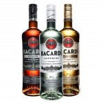 Bacardi Rum packaging gets an Art Deco facelift photo