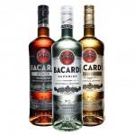 Bacardi Rum packaging gets an Art Deco facelift photo
