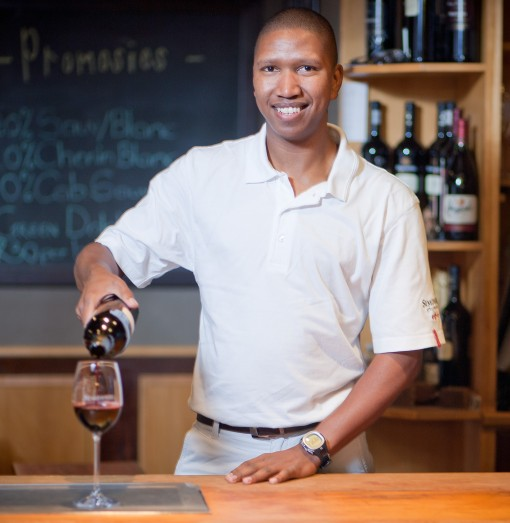 Wine Tourists Now More Representative of South African Society photo