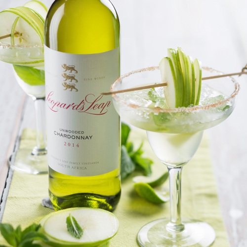 Chardonnay Margarita Recipe photo