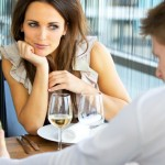 How to order wine on a date when you know nothing photo