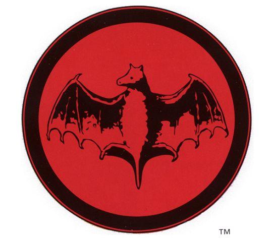 The story behind the bat on Bacardi`s logo photo
