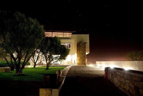 Harvest experience at Durbanville Hills Wines photo