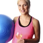 Can drinking wine replace the gym? You wish! photo