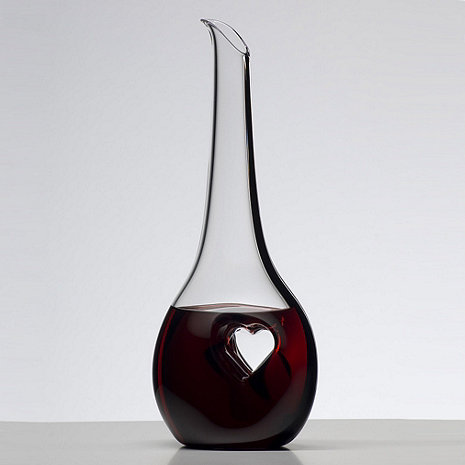 Riedel Black Tie Bliss Wine Decanter photo