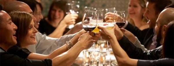 UnWined at KGB`s Wine Appreciation Course photo