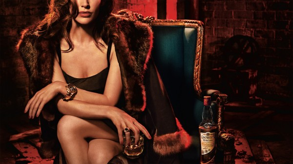 5 Clichés Women Who Drink Whiskey Hear All the Time photo
