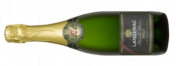 Lanzerac Blanc de Blancs Brut, an MCC for any occasion photo