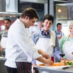 New programme of cooking classes to perfect culinary skills and inspire food repertoires photo