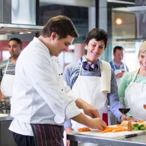 Festive Food, the Basics of Bread and everything in-between: Leopard`s Leap releases new Programme of Cooking Classes photo