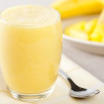 Decadently Thick Pineapple and Ginger Smoothie photo