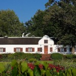 Distell Sells Plaisir de Merle To Prominent And Famed SA Wine Family photo