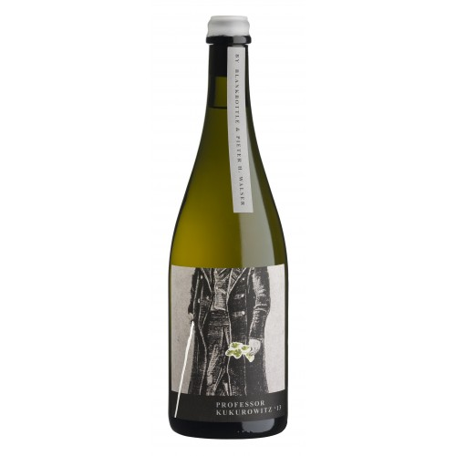 BLANKbottle wins the Wine Label Design Awards photo