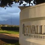 Rietvallei releases two new Signature Estate wines photo