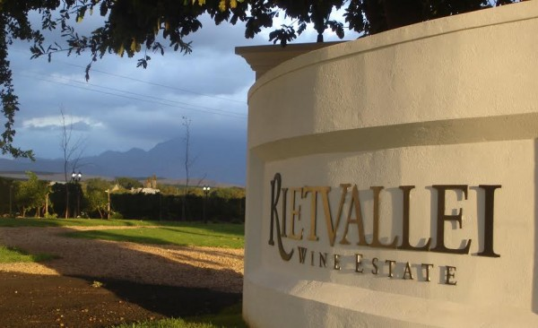 Rietvallei releases two new Signature Estate wines photo