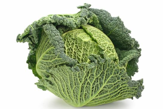 savoy cabbage.jpg.size.xxlarge.original 5 Vegetables That Are Impossible to Pair with Wine