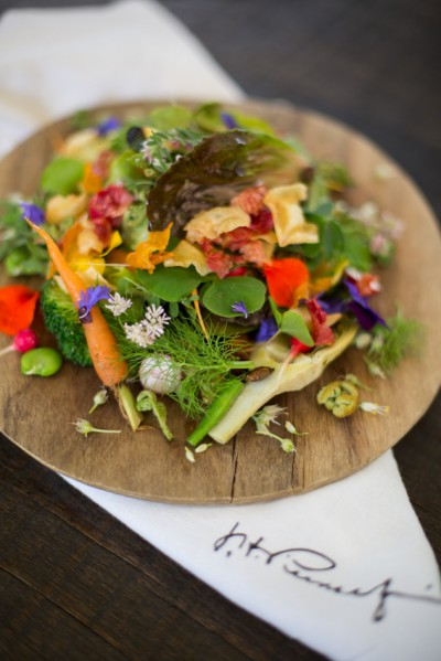 La Motte`s guide to the best summer salad photo