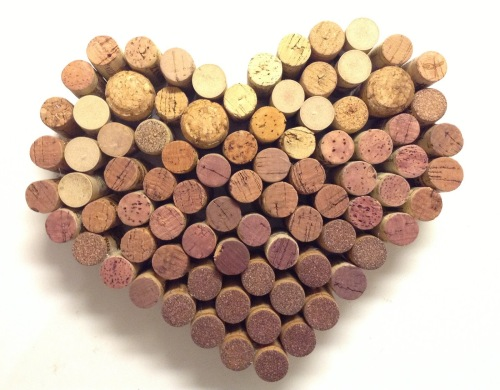 Half a Dozen Reasons Why You Should Collect Wine Corks photo