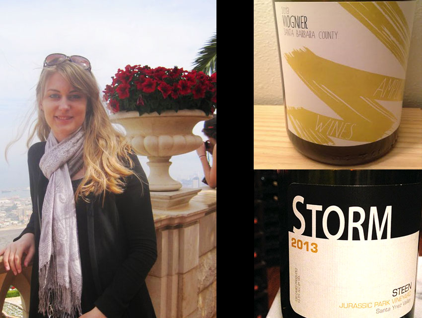 Hot Off The Shelf: Broaden Your Palate With Central Coast Whites Los Angeles Magazine photo