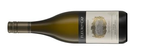 Fleur du Cap Chardonnay wins Gold and Silver in France photo
