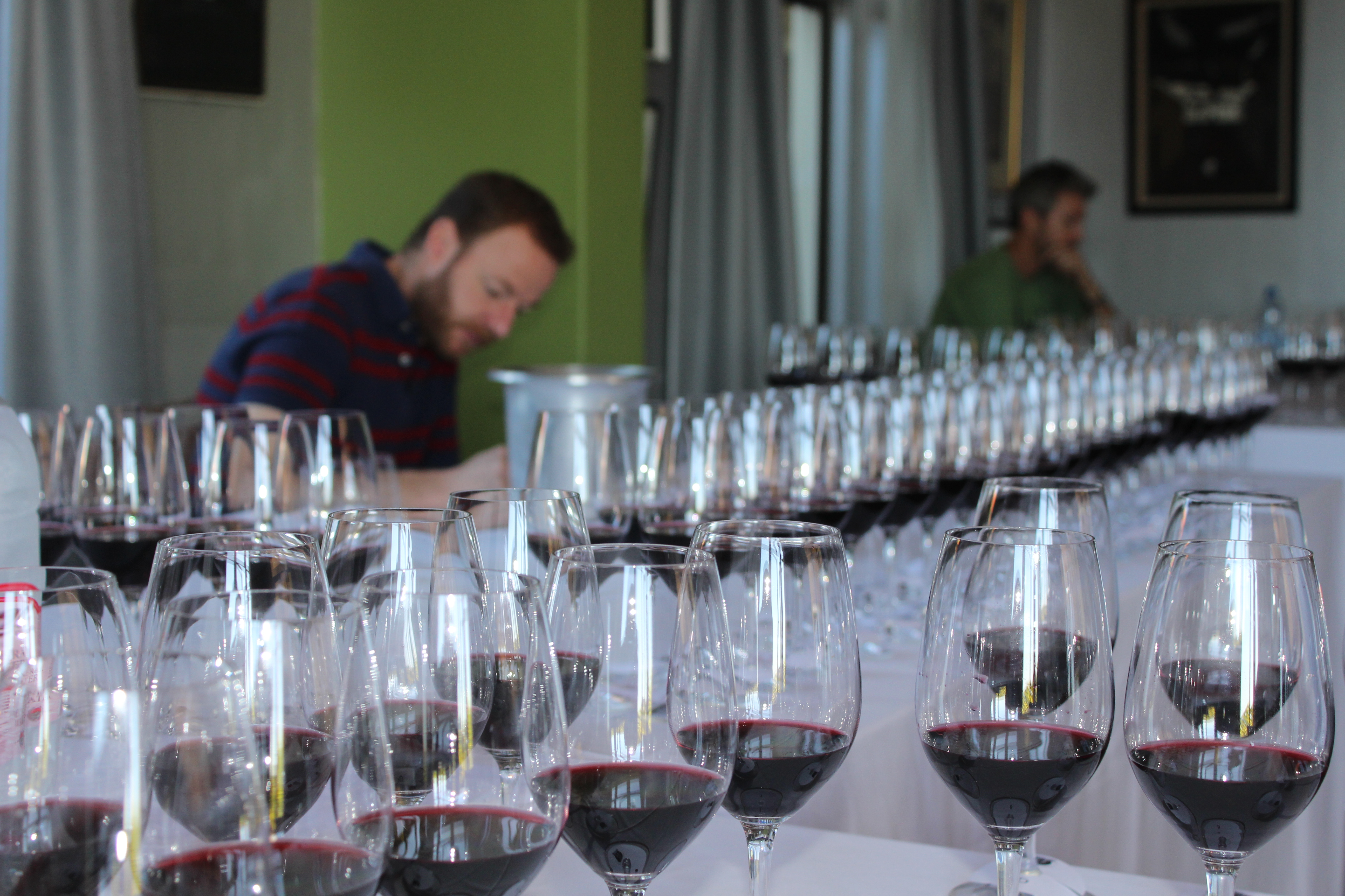 Top 100 SA Wine Challenge – Pinot Noir, by Judge Greg Sherwood photo