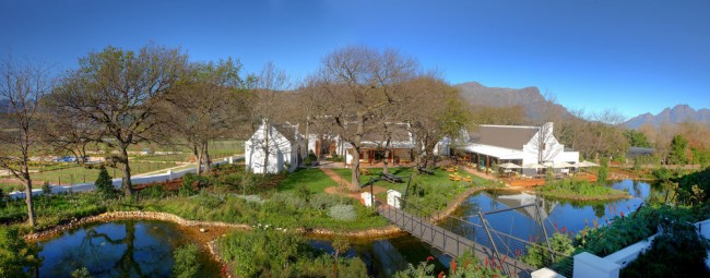 La Motte again awarded as wine tourism destination of the year photo