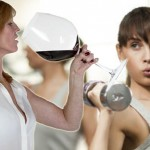 Here`s Why You Don`t Work Out While Drinking photo