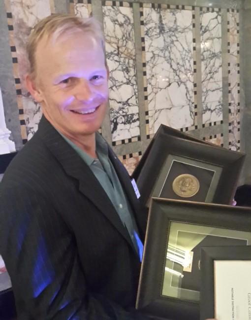 Results of the 2015 Taj Classic Wine Trophy Show photo