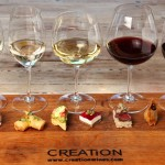 Creation wins Best Food and Wine Pairing award photo