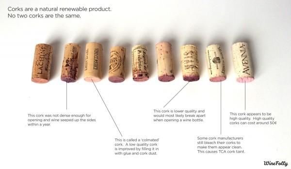 A Chemist explains why corks matter when storing wine photo