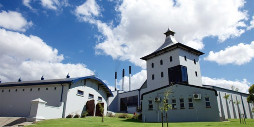 james sedwick distillery in wellington south africa1 e1428395999680 Stunning Distilleries From Around the World