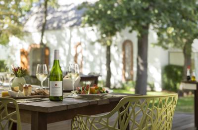 Sauvignon Blanc – so much more than an aperitif