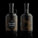 Packaging Spotlight: Doctor`s Orders Gin photo