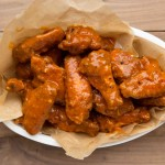 Pepper-Spray Hot Wings photo