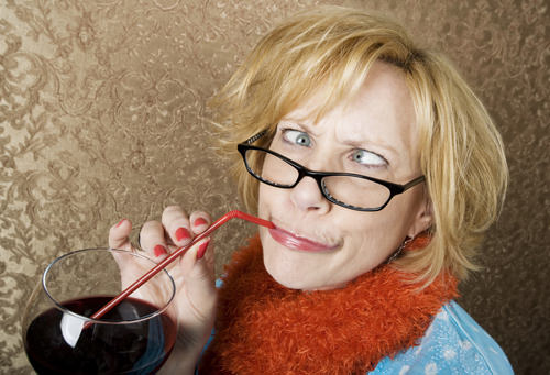 How to not embarrass yourself while talking about wine photo