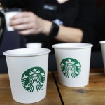 Starbucks Bans Employees From Wearing Engagement Rings photo