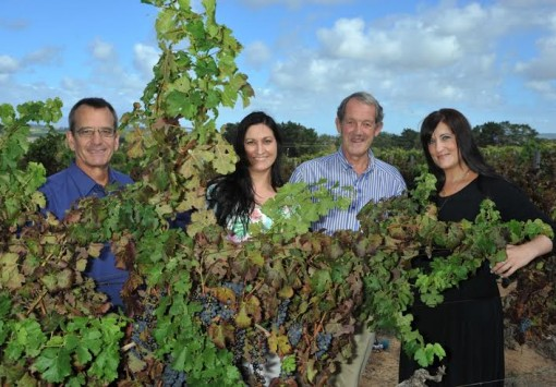 Recognition of Terroir wines continues photo