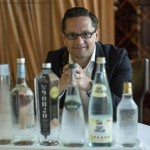 Los Angeles water sommelier wants bottled water treated like wine photo