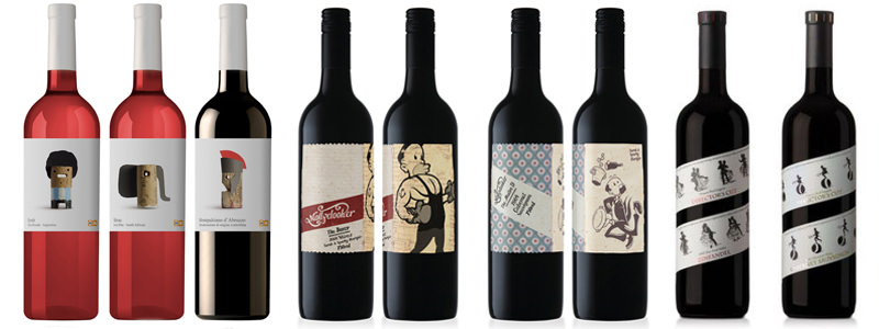Should You Judge A Wine By Its Label? photo