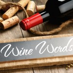 An Insider's Guide to Weird Wine Words photo