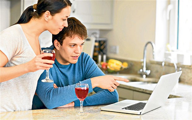 More people buy wine online than at cellar door photo