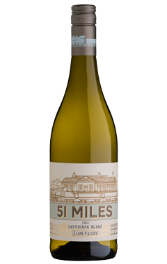 winters drift wine elgin 51 miles sauvignon blanc 2014 Winters Drift releases new wine range called 51 Miles