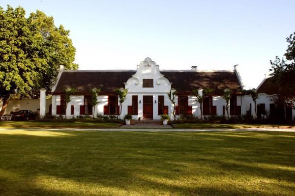 Zandvliet Wine Estate Under New Ownership photo