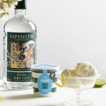 Gin And Tonic Ice Cream Is HERE photo