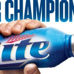 The top beer brand on Twitter is MillerLite photo