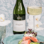 Celebrate International Chardonnay Day with a Sensational Salmon Pairing photo