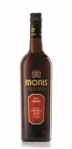 Monis Full Cream 060 MR How to drink Monis Sherry like a hipster